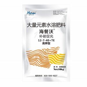 水溶肥价格-高钾型大量元素水溶肥