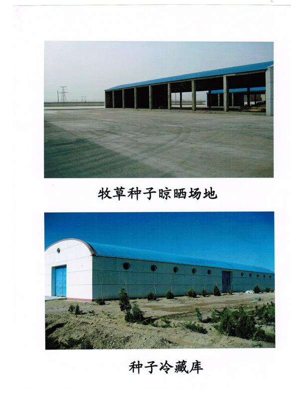 内蒙古乌拉特前旗青松草业贸易有限责任公司