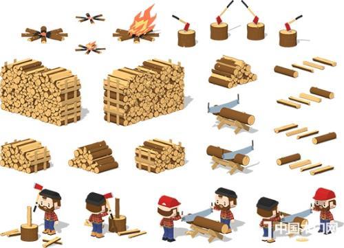 木材防腐处理的关键工序