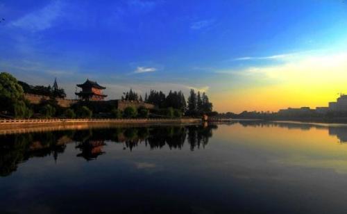 湖北:荆州每年将建3个500亩小森林