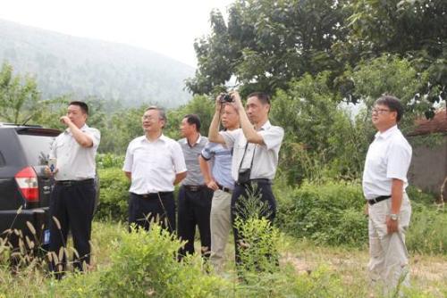 山东:邹平县积极开展春季林业有害生物防治工作