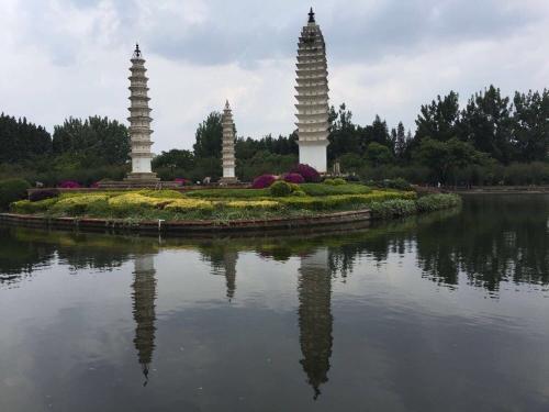 前9月昆明旅游收入超1586亿