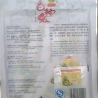 厂家直销[老祖母]香辣兔肉干/四川特色休闲食品/85克/泡椒味厂