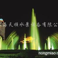 供应程控喷泉