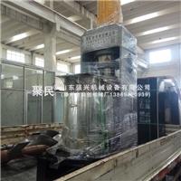 花生菜籽液压式双桶榨油机