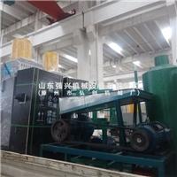 黄豆核桃圆桶立式大型榨油机