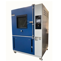 SC-500耐尘试验箱武汉厂家