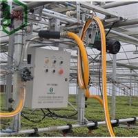 温室Y1-02半自动化喷灌机_源头厂家