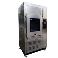 IP防护等级IPX1-2箱式滴水试验装置