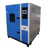 WDCJ-162(三箱式)温度冲击试验箱