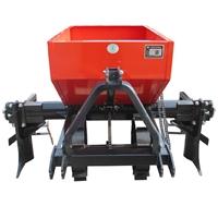 农用施肥机 拖拉机 车载式施肥机