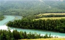 绿色知识:中国的河流