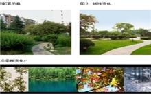 北京市居住区植物造景初探