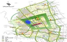 上海市浦东新区绿地系统规划
