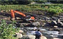 广东:东源县全方位整治7种破坏生态环境行为