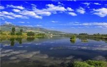 江苏:泗洪既要金山银山 又要绿水青山