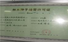 陕西:我省严厉打击销售假劣林木种苗行为