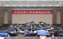 辽宁:召开春季造林绿化电视电话会议