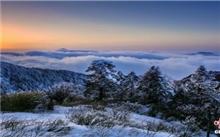 湖北人大代表建言设立国家公园保护神农架生态系统