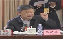 甘肃全国政协委员建议:生态综治 保护河西
