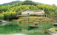 广东生态景观林带开发林业多种功能