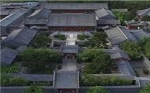 苏州:中国传统古建胥口集结 打造首个园林产业基地