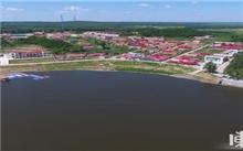 黑龙江:虎林市乡村环境综合整治掠影