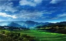 森林重庆建设生态文明