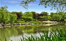 临沂:开展环境综合整治 全面提升园林绿地景观
