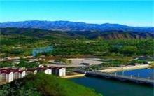 """梧州:森林覆盖率居广西首位 创建""""国家森林城市"""""""