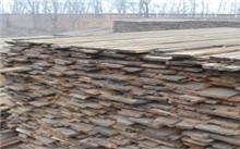 今年防腐木材为何市场走俏