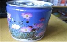 小花农-铁罐