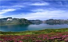 长白山国家自然保护区