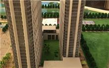 绿地长春上海城园林工程设计与施工工作小结