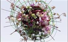 中国花艺市场趋势与花艺装饰设计市场分析