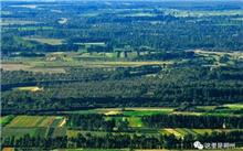 山西朔州右玉县余晓兰植树造林1万多亩