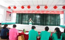汤泉街道  开展征文演讲比赛提升青少年环保意识