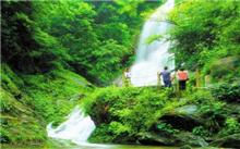 浙江:嵊州市森林旅游唱响绿色旋律