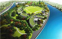 """上海:上海市长宁将建6个大型公园以西市民可以享受城市的""""绿肺"""