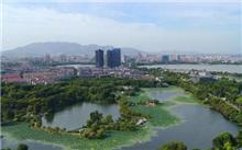 安庆力国家森林城市森林覆盖率已达39.39%