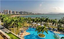 海南:今年投1.3亿建设国际贸易中心的热带植物和鲜花基地