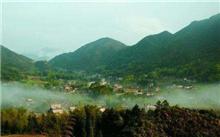 广东省河源市加快林业生态建设