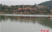 广西:第三园林园艺博览会在南宁开幕