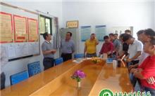 云南:玉溪市林业部门指导林业科技工作