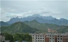 安徽省黄山市造林1655万多亩