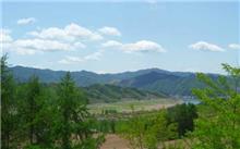 辽宁省绿色村庄显着