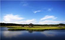 丽水:生态经济发展牧区青山碧水蓝天卫士
