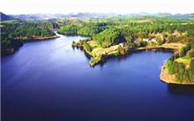 湖南:邵阳县湿地建设成为全国试点方案