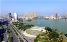 """福建:晋江市荣获""""国家园林城市"""""""