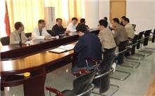 贵州:林业厅检查指导毕节市林业局的工作